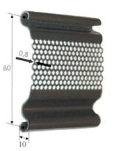Профиль СТ60П 1