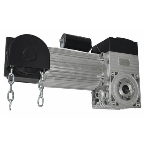 Привод ASI50KIT — для промышленных ворот площадью до 18 м2. 1