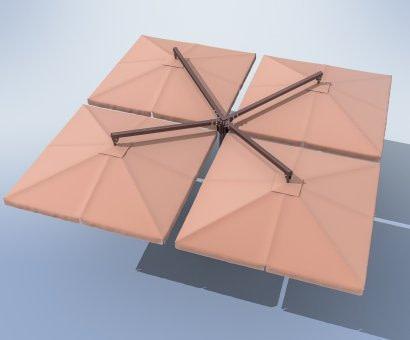 Зонты 4