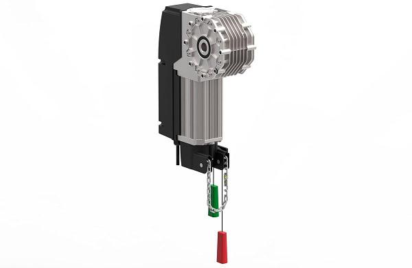 TR-13018-400KIT - электроприводы для промышленных ворот серии Targo 2