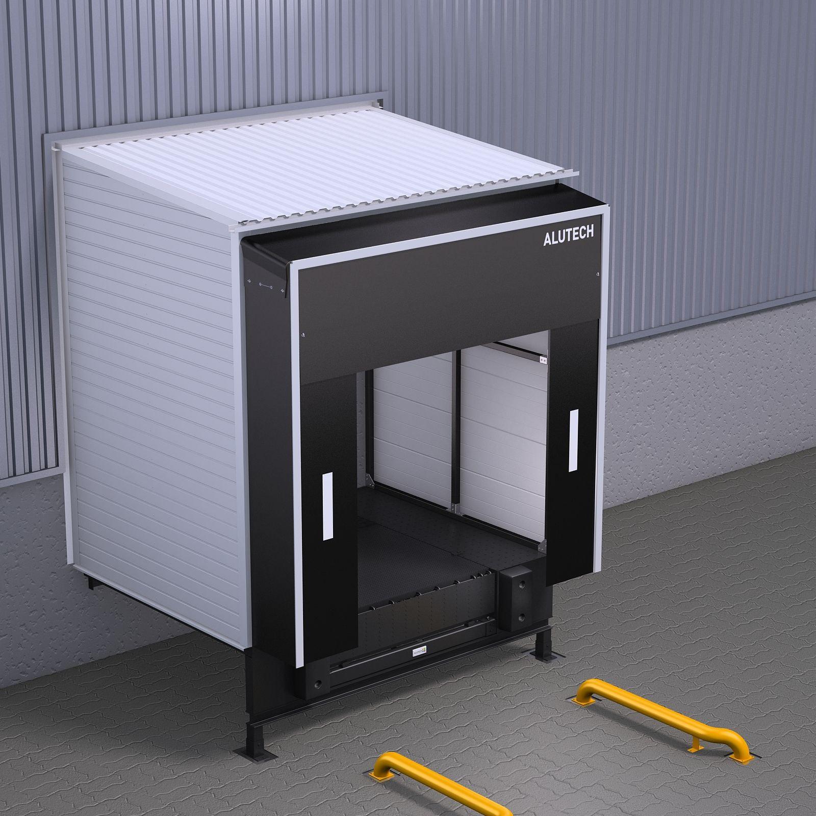 Автоматические ворота 15