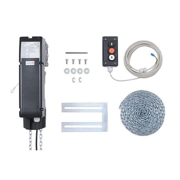 STAC 400V/3PH – для промышленных ворот площадью до 30 м2 2